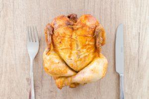 מחסור בעופות בחגים – או תרגיל שיווקי של המשווקים ?